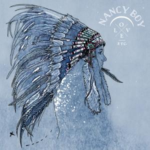 NANCY BOY Cover